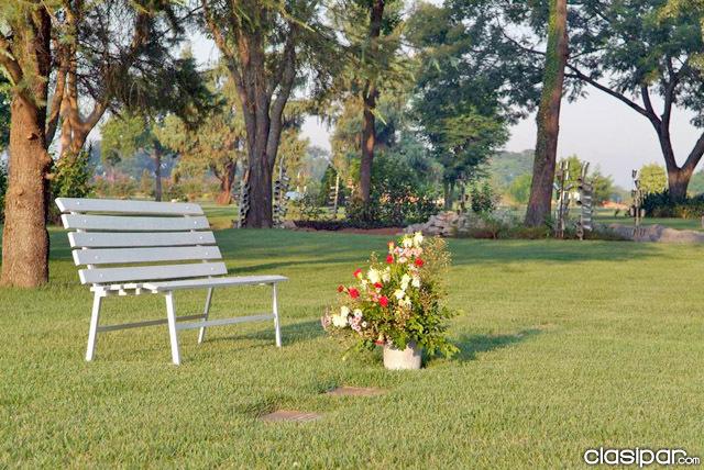 Perspectiva poes a para sentir la vida for Horario cementerio jardines de paz
