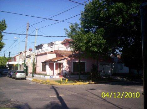 Colón 502 esquina Anchorena - mi casa natal