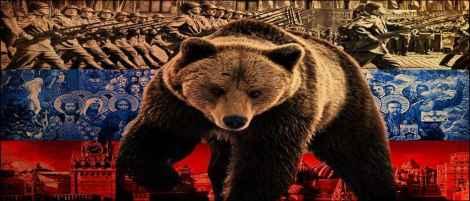 oso sovietico