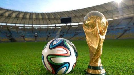 pelota del mundial